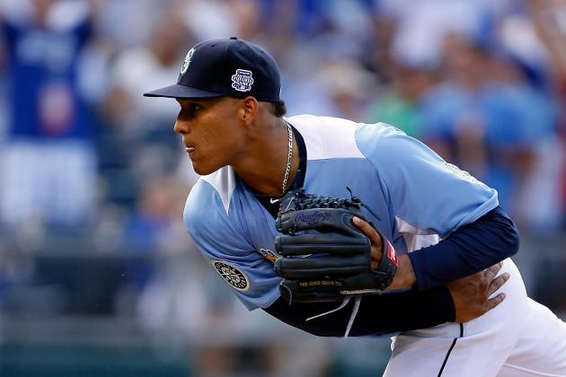 Seattle Mariners: Scouting Report for Taijuan Walker in Futures Game