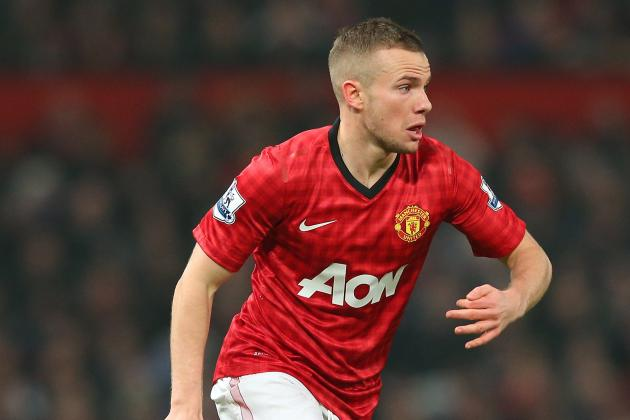 Tom Cleverley Can Become Manchester United's Very Own Thiago