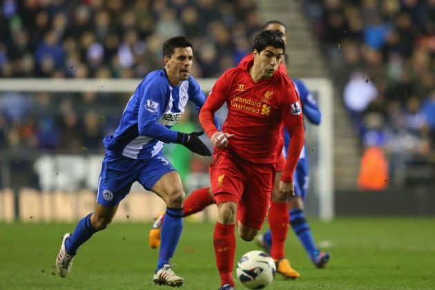 Arsenal Transfer News: Latest Buzz on Luis Suarez, Ashley Williams and More
