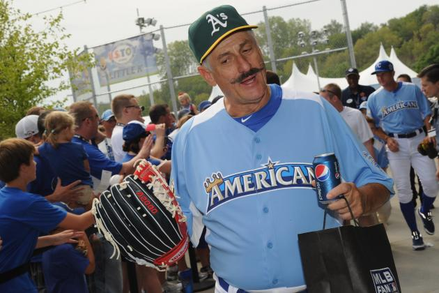 MLB Legends and Celebrity Softball Game 2013: Rosters, Time and TV Info