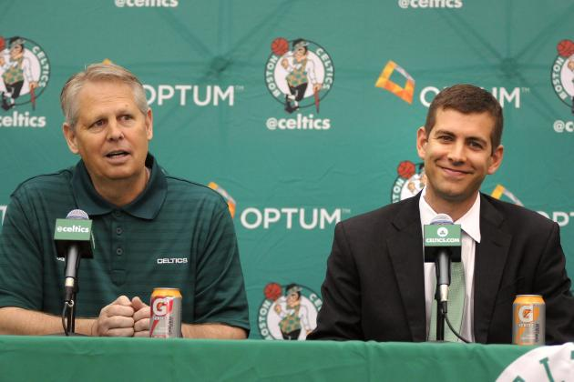 Grading the Boston Celtics' Early Offseason Moves