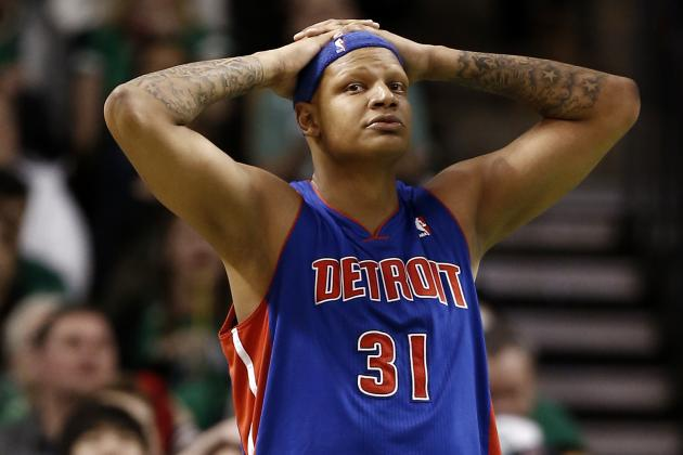 NBA Rumors: Latest Buzz on Boston Celtics, Detroit Pistons and More