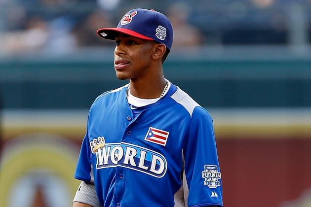 MLB Futures Game 2013: Preview, Rosters and Top Players to Watch