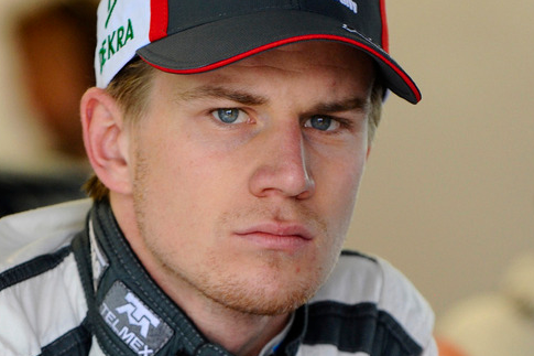 Hulkenberg, Frijns and Sato to Run for Sauber at Young Driver Test