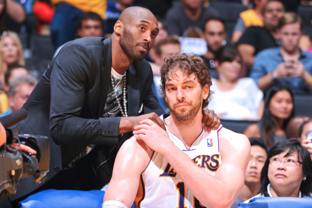 Disaster Scenarios Where Los Angeles Lakers' Mediocrity Could Linger