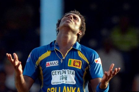 Mathews Suspended for Two ODIs for Slow over-Rate in Trinidad