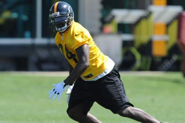 Steelers Announce Training Camp Schedule