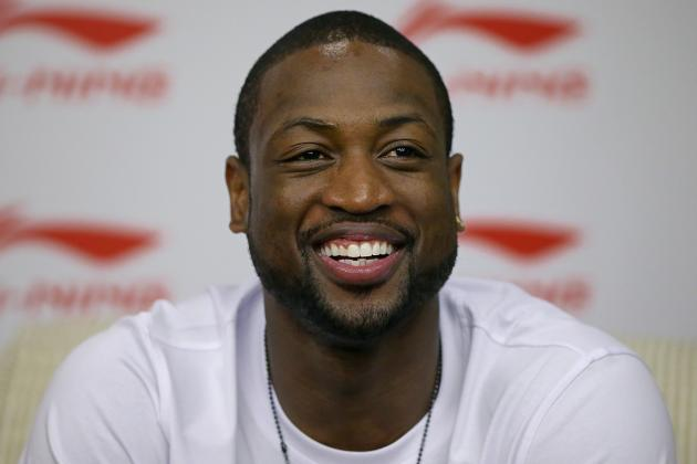 Dwyane Wade's Ex-Wife Drops $1 Million Lawsuit