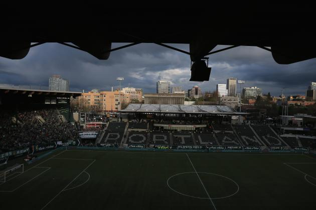 5 MLS Clubs That Have Better Attendance Than MLB