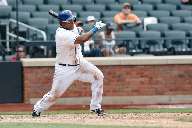 Will Mets Trade Marlon Byrd? Explaining Their Deadline Approach