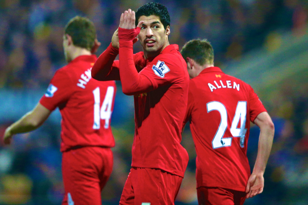 Liverpool: Why the Premier League Needs Luis Suarez to Stay at Anfield