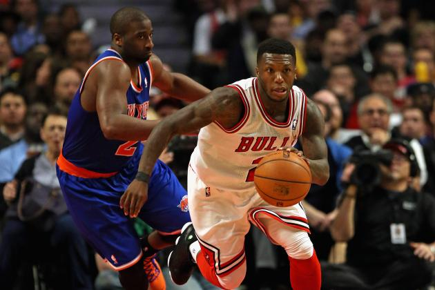 NBA Free Agents 2013: Latest Buzz on Nate Robinson, Greg Oden and More