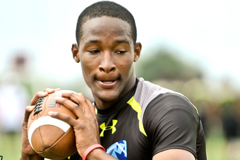 Why 4-Star QB Brandon Harris is a Perfect Fit for Auburn and Gus Malzahn