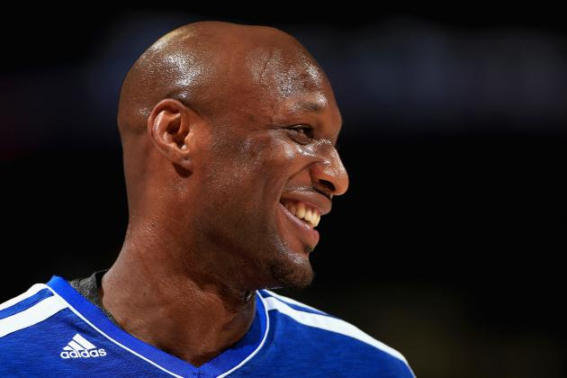 Lakers Rumors: Latest Buzz on Lamar Odom, Elton Brand and More