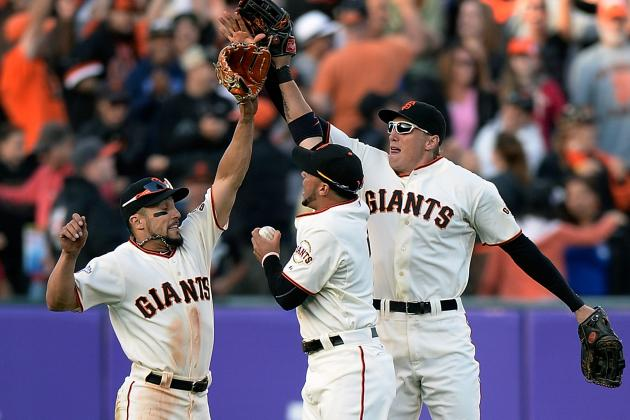 Debate: Which Giants Should Be on the Trade Block?