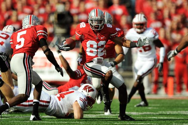 Former Ohio State Football Player Indicted on Drug Charges