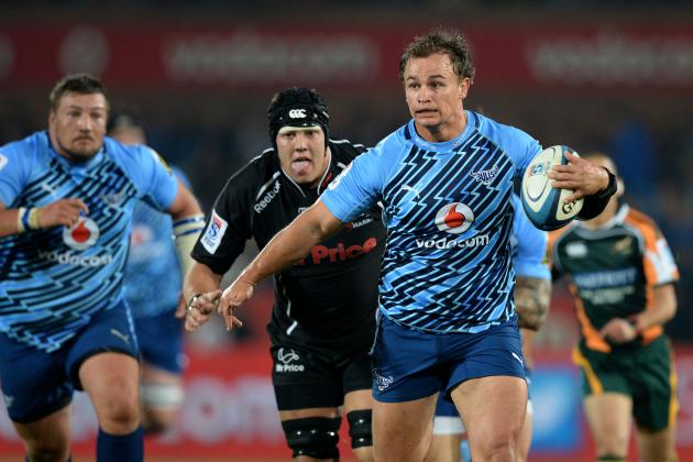 Super 15 Rugby 2013: Previewing Remaining Round 20 Matches