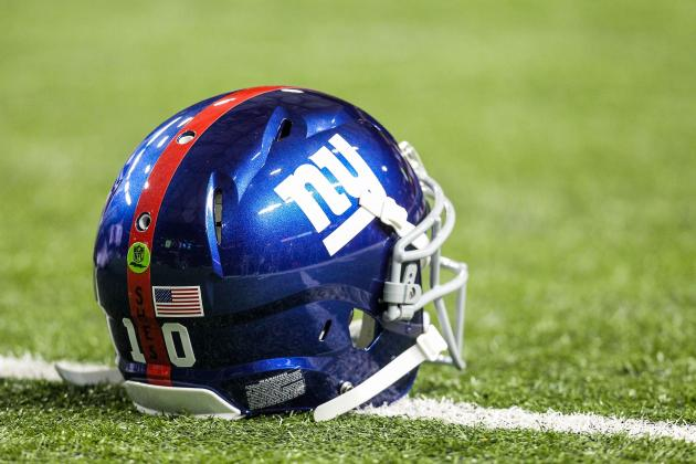 Giants, Jets Scout Stony Brook OT Michael Bamiro