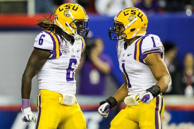 LSU's Craig Loston, Anthony Johnson, La'el Collins on Watch Lists