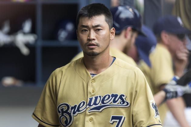 Rangers Expressed Interest in Aoki