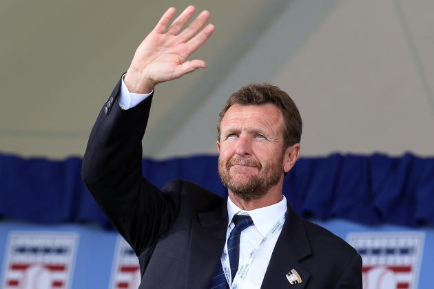 Brewers to Commemorate 20th Anniversary of Robin Yount's Retirement