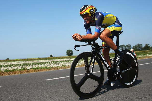 Tour De France 2013: Stage 13 Performances Give Contador Legitimate Shot to Win
