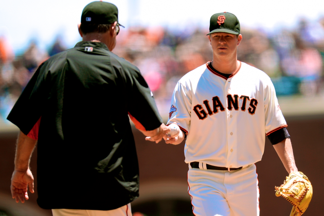Is it Too Late for the San Francisco Giants to Save Their 2013 Season?