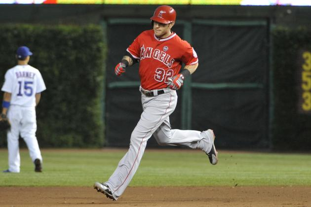 The Five Stages of Rooting for Josh Hamilton
