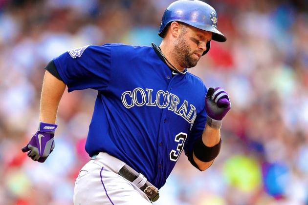 Fantasy Baseball 2013: Week 16's Buy Low, Sell High Trade Advice
