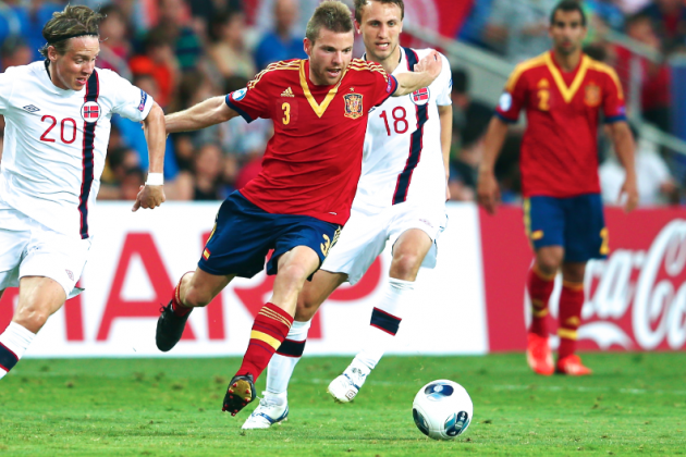 Asier Illarramendi Joins Real Madrid: Watch Video of Spanish Star's Skills