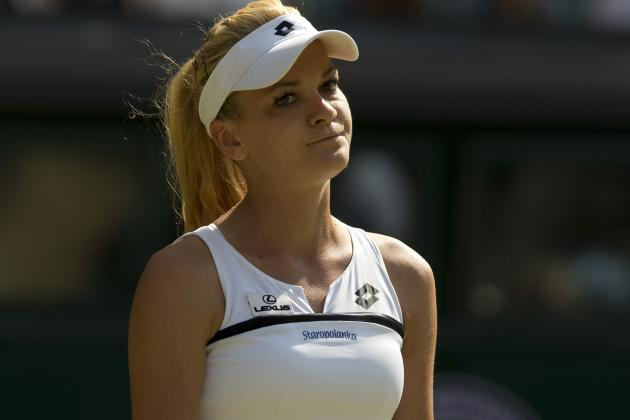 Agnieszka Radwanska in ESPN Body Issue 2013: Is She Becoming Tennis' Bad Girl?
