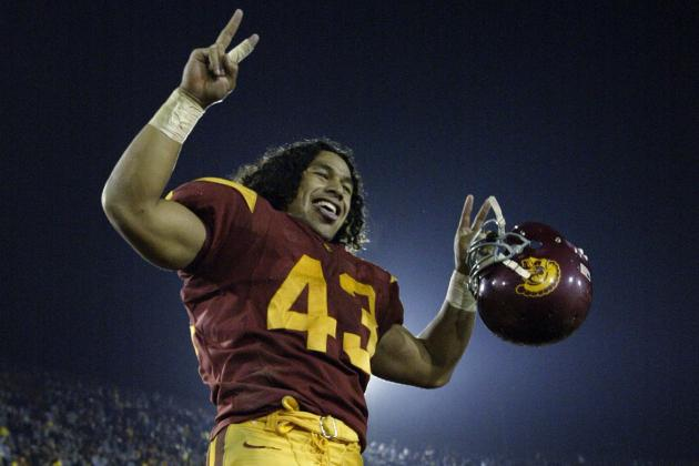 Overlooked Recruits on All-Time USC Team