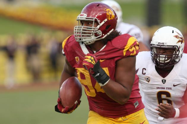 2013 Outland Trophy Watch Lists Includes Breslin, Graf & Williams