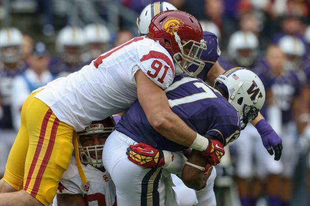 Three Trojans Make Bronko Nagurski Watch List