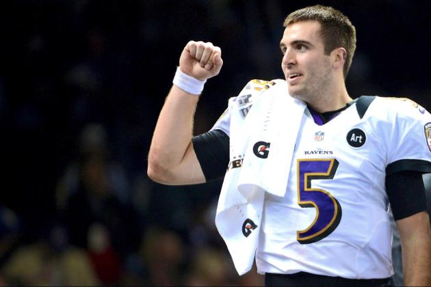 Why NFL Teams Don't Really Need Elite QBs to Win Championships