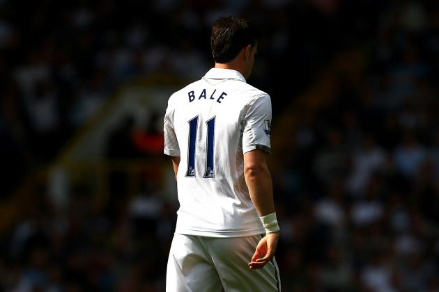 Madrid Will Be Patient in Bale Pursuit