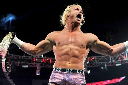 Dolph Ziggler Is Flopping Fast in WWE with New Babyface Character