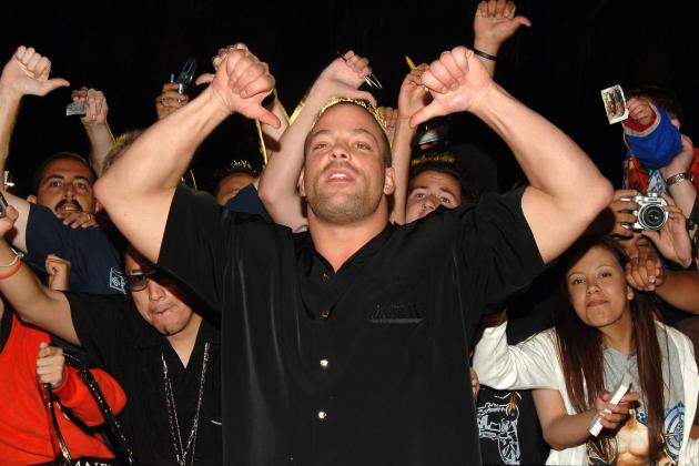 Rob Van Dam: Why His Best Run Was in WWE, Not ECW