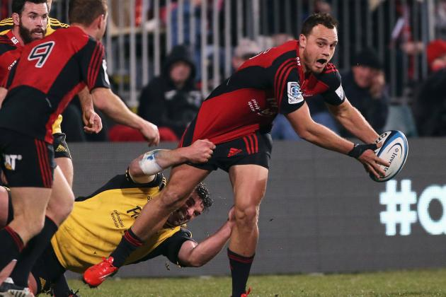 Super 15 Rugby 2013 Results: Recapping Early Week 20 Action