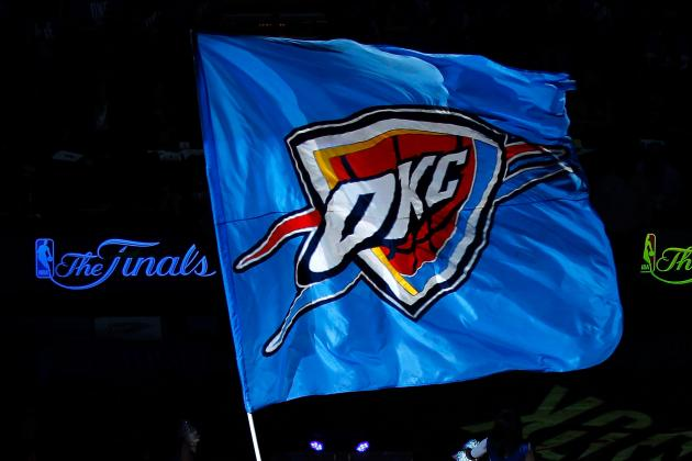 Thunder Are the Orlando Summer League Champs