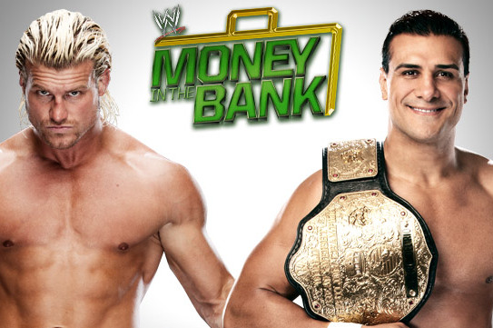 Dolph Ziggler Must Win at Money in the Bank to Prove He's Championship Caliber