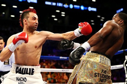 The Case for a Malignaggi-Broner Rematch