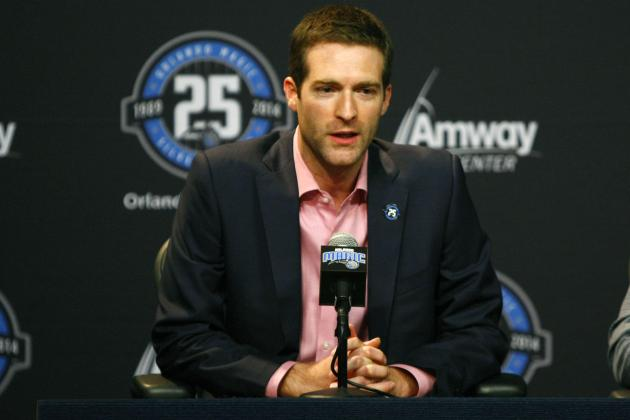 Magic Looking to Add Depth at Point Guard and Center Before the Season