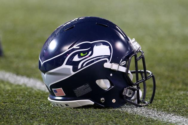 Seahawks on Hand for OT Michael Bamiro's 'Pro Day' Workout