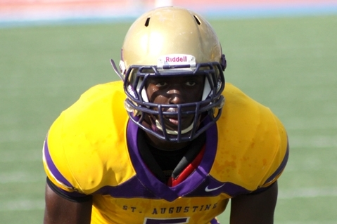 No. 1 Recruit Leonard Fournette Will Reportedly Visit Michigan