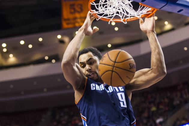 NBA Trade Rumors: Charlotte Bobcats Should Not Sign-and-Trade Gerald Henderson