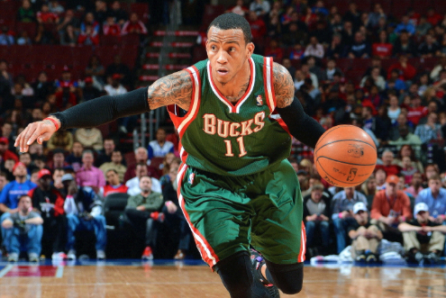 Monta Ellis to Mavericks: Dallas Signs Star Guard to 3-Year Deal
