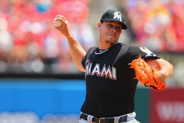Jose Fernandez's Historical Marlins Rookie Season