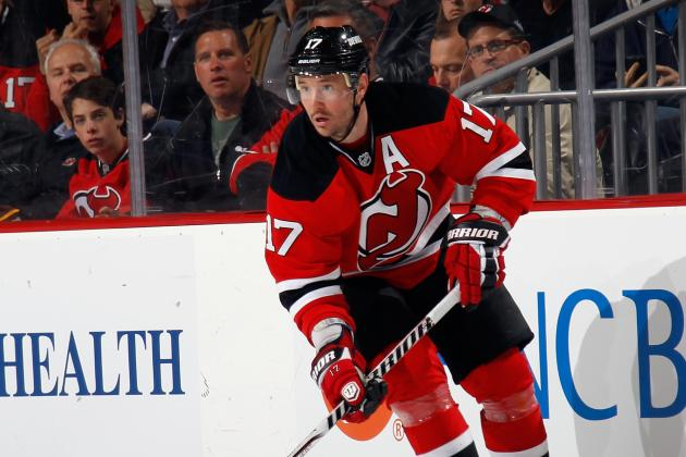 Kovalchuk's Retirement Could Translate into NYR Success