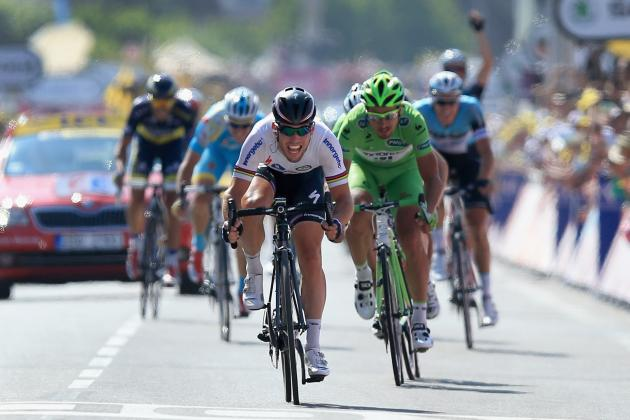 Tour de France 2013: This Year's Race Should Be Last to Prohibit Women Cyclists